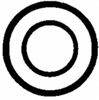 Bosal 258–117 Rondelle d'échappement