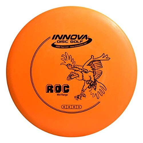 Innova - Champion Discs DX Roc Golf Disc, 145-150gm (Colors may vary)