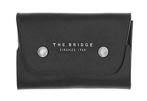 The Bridge Kallio Credit Card Holder Nero