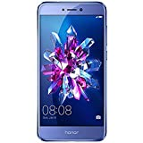 Honor 8 Lite SIM Doble 4G 16GB Azul - Smartphone (13,2 cm (5.2'), 16 GB, 12 MP, Android, 7, Azul)