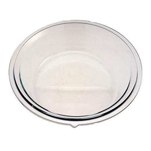 PROLINE - hublot plastique pour lave linge PROLINE