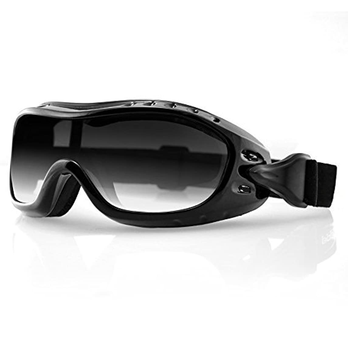Bobster Night Hawk II Over the Glass Goggle with Photochromic Lens by Bobster