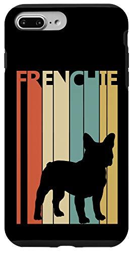 iPhone 7 Plus/8 Plus Vintage Frenchie Case