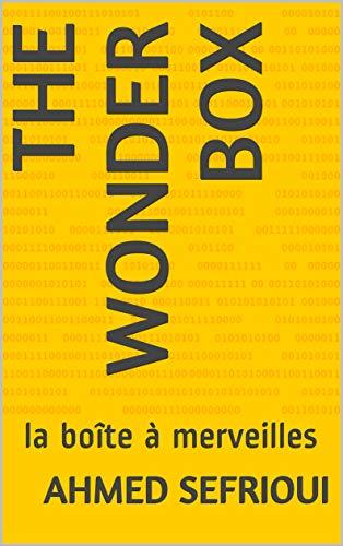 the wonder box: la boîte à merveilles (English Edition)
