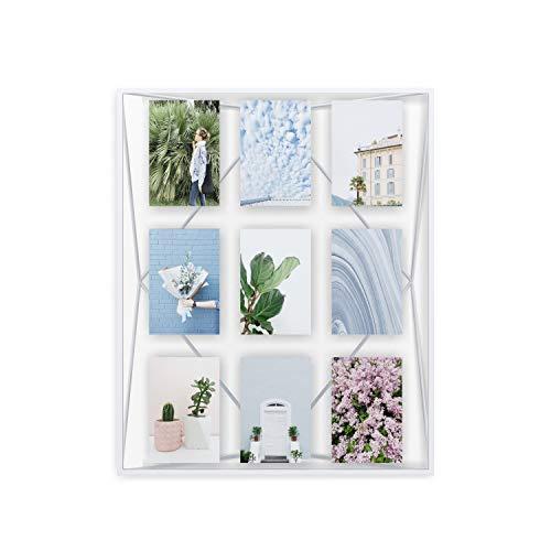 White Prisma Gallery Frame