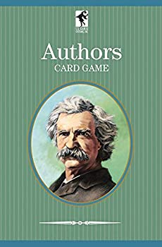 Authors Card Game  Authors & More