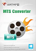 convert mp4 to avchd