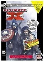 Ultimate X-Men Vol.5: Numeros 1-4 Giant X-Men: Numero Original - Digital Comic Book Series