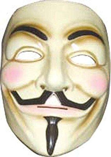 Masque licence v pour vendetta