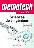 Sciences de l'ingénieur 1re et Tle S