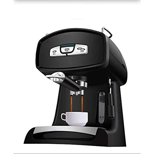 Automatyczne zaparzanie młynek do kawy ekspres do kawy ciśnieniowy domowy mały komercyjny FSpółautomatyczny parowy spieniacz do mleka młynek do przypraw do kawy sokowirówka maszyna do soków mikser