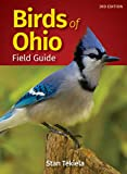Birds of Ohio Field Guide (Bird Identification Guides)