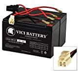 Razor MX350 Dirt Rocket Versions 33 and Up W15120040003 by Vici Battery (7ah)