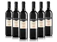 Sant'Orsola - Vino Rosso - Chianti D.O.C.G. - Pacco da 6 x 750 ml