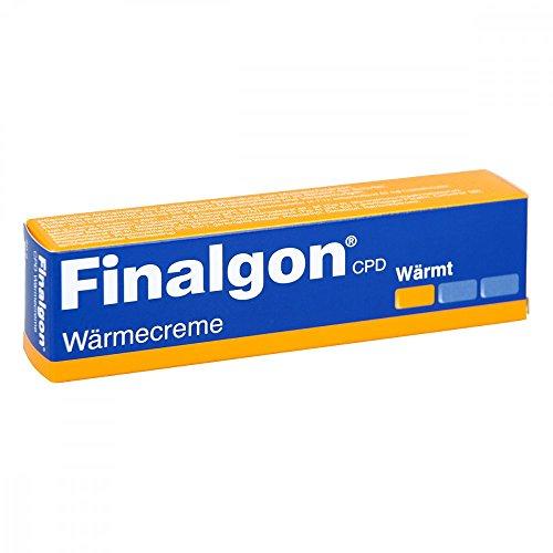 Finalgon CPD Wärmecreme 5 50 g