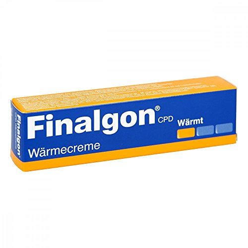 Finalgon CPD Wärmecreme, 50 g