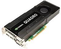 NVIDIA Quadro k5000グラフィックスカード–Quadro k5000–4GB