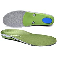 Hmulan Orthotics Arch Support Insoles