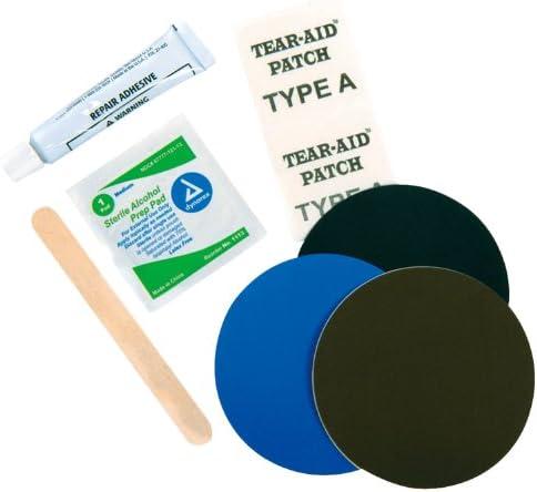 Top 10 Best sleeping pad repair kit Reviews
