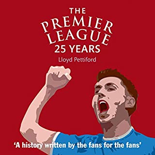 The Premier League cover art