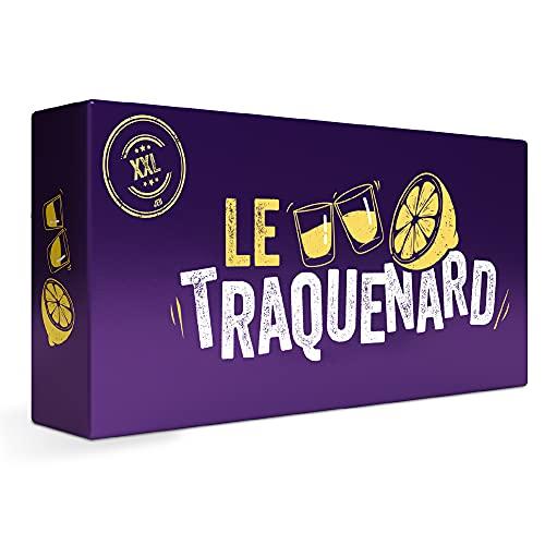 Le Traquenard, Le Jeu Alcool de 300 Cartes Fun et...
