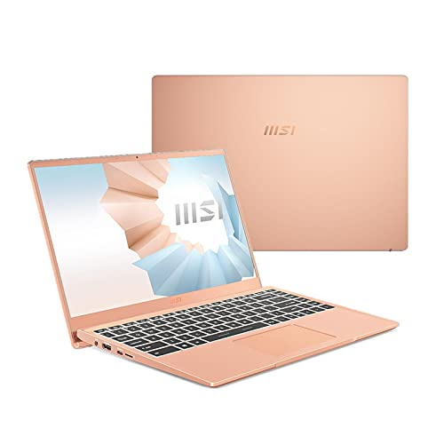 Compare MSI Modern 14 B11SB-290 (Modern 14 B11SB-290) vs other laptops