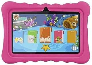 Ainol Q88 RK3126C 1.3GHz 1GB RAM 16GB Android 7.1 OS Kid Tablet-Pink - Tablet PC Android Tablet - 2 X Exhaust Valves, 2 X Intake Valves, 8 X Valve Cotters, 4 X Valve Steem Seals 1 X Head Cove