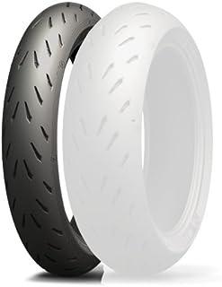 MICHELIN(ミシュラン) バイク用タイヤ POWER RS フロント 120/70ZR17 M/C (58W) チューブレスタイプ(TL) 704470