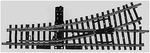te hará satisfecho Märklin 2265 Rastrear parte y accesorio de juguet ferroviario ferroviario ferroviario - partes y accesorios de juguetes ferroviarios (Rastrear,, 15 año(s), 1 pieza(s), negro, 16,9 cm)  ¡envío gratis!