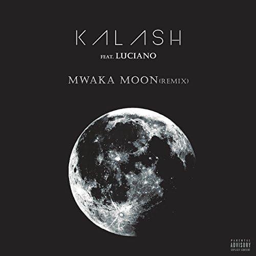 Kalash feat. Luciano
