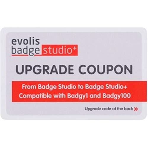 EVOLIS Upgrade Badge Studio vers Badge Studio+ BS1UPG011