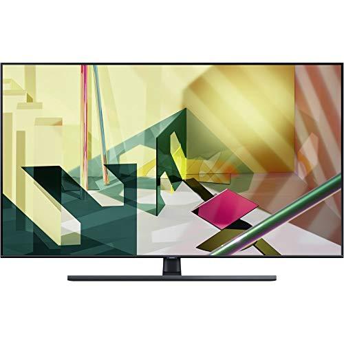 """SAMSUNG GQ65Q70TGTXZG TV 165,1 cm (65"""") 4K Ultra HD Smart TV WiFi Negro GQ65Q70TGTXZG, 165,1 cm (65""""), 3840 x 2160 Pixeles, QLED, Smart TV, WiFi, Negro"""