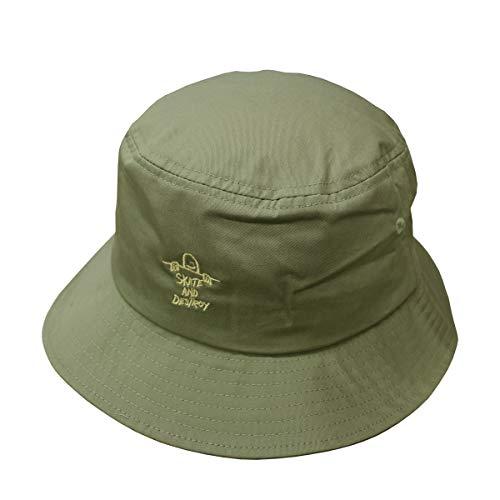 【公式】 スラッシャー ハット THRASHER GONZ SAD BUCKET HAT バケットハット 帽子 全3色 メンズ レディー...