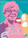 Le Divan : Henry Chapier, Vol.3 - Édition 2 DVD