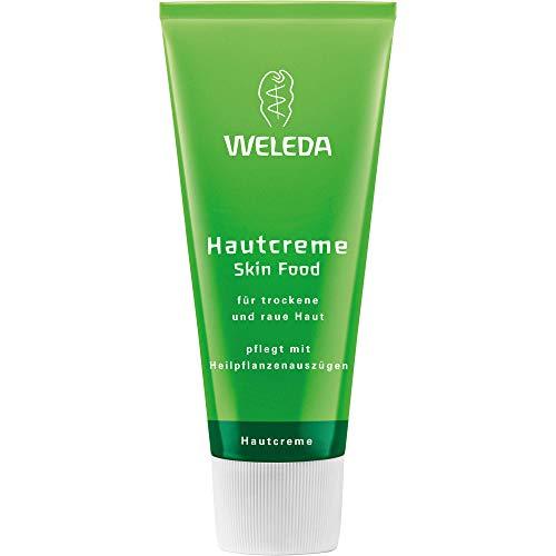 WELEDA Skin Food Hautcreme für trockene und raue Haut, 75 ml Creme