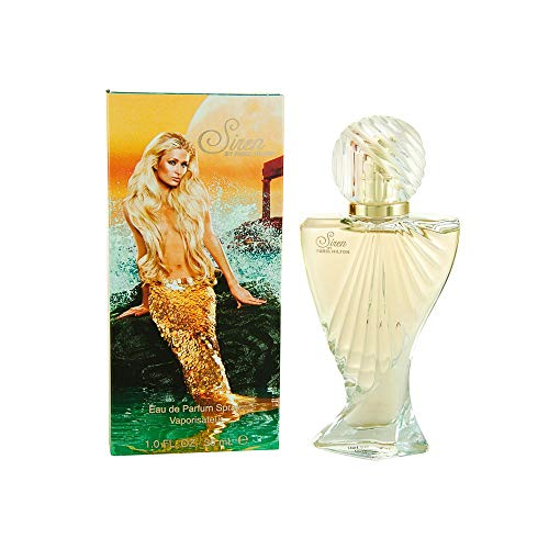 P.Hilton Siren - Perfume (30 ml, en espray, EU/UK)
