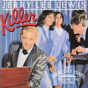 Killer: The Mercury Years, Vol. 1: 1963-1968