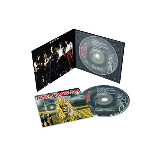 Iron Maiden (Remastered)
