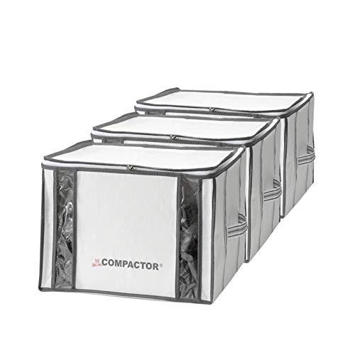 Compactor Lot Promo de 3 Housses 125 litres