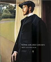 Frank Von der lancken, الفنان و educator