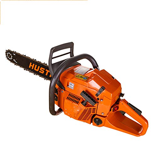 Great Features Of LCYCN Gasoline Chain Saw Single Cylinder Air-Cooled Two-Stroke Multifunctional Cha...