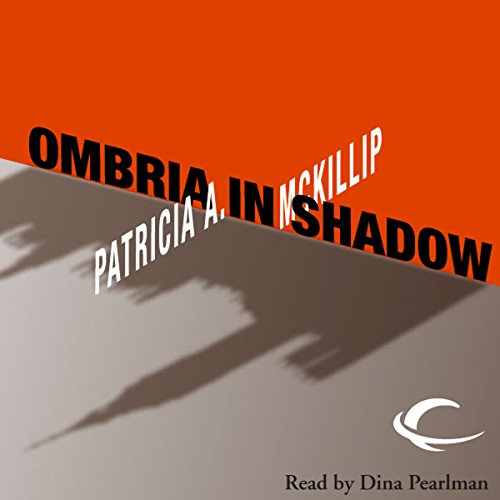 Ombria in Shadow audiobook cover art
