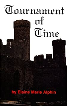 Tournament of Time 0964368307 Book Cover