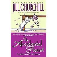 The Accidental Florist (Jane Jeffry Mysteries No. 16)【洋書】 [並行輸入品]