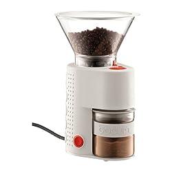 Bodum Kaffeemühle