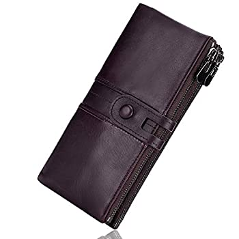Best soft leather wallet womens Reviews