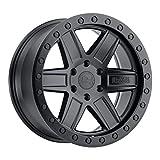 Black Rhino Wheels Attica