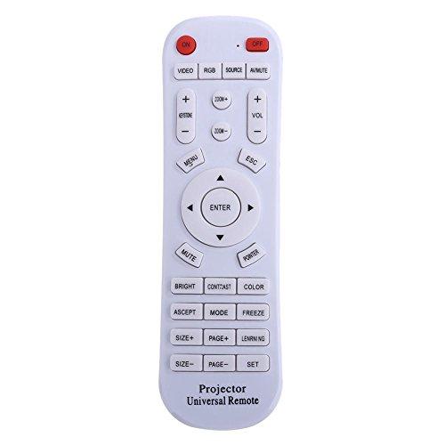 Repuesto de mando a distancia universal para proyector multifuncional