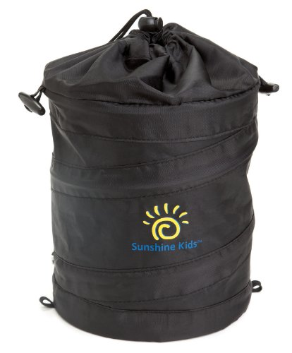 Sunshine Kids 30050 - Pop Up Trash Bin
