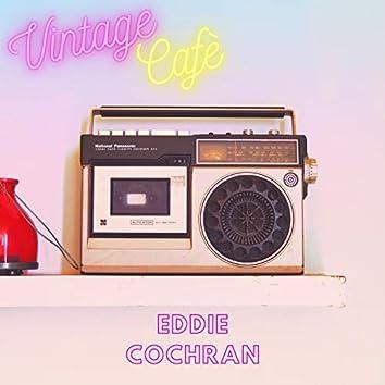 Eddie Cochran - Vintage Cafè
